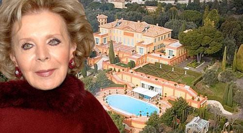 Điểm danh 10 tỷ phú sở hữu những ngôi nhà đắt nhất thế giới - anh 3