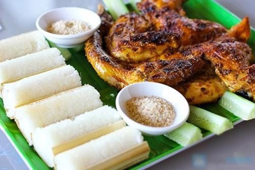 Những món ăn ngon khó cưỡng của mảnh đất Đắk Lắk - anh 7
