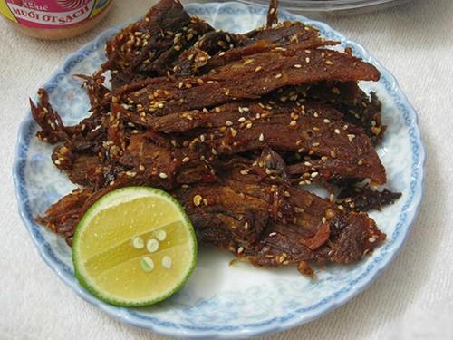 Những món ăn ngon khó cưỡng của mảnh đất Đắk Lắk - anh 4