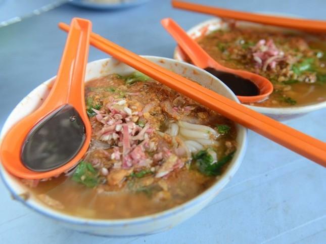 Phở Việt lọt top những món phải ăn một lần trong đời - anh 16
