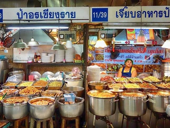 Phở Việt lọt top những món phải ăn một lần trong đời - anh 21