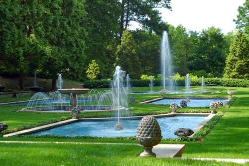Khám phá 15 đài phun nước kì vỹ nhất thế giới - anh 9