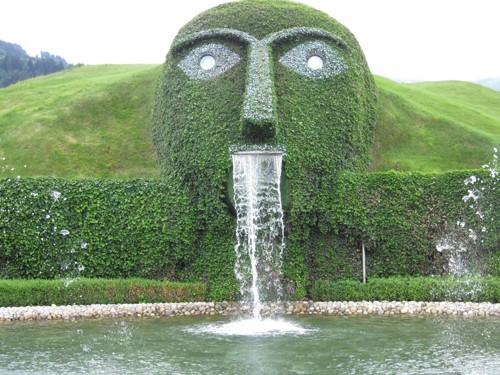 Khám phá 15 đài phun nước kì vỹ nhất thế giới - anh 13