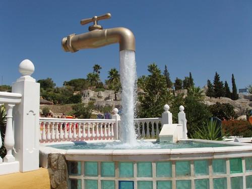 Khám phá 15 đài phun nước kì vỹ nhất thế giới - anh 14