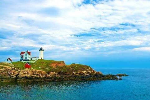Điểm danh 10 ngọn hải đăng đẹp nhất thế giới - anh 2