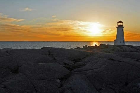Điểm danh 10 ngọn hải đăng đẹp nhất thế giới - anh 8