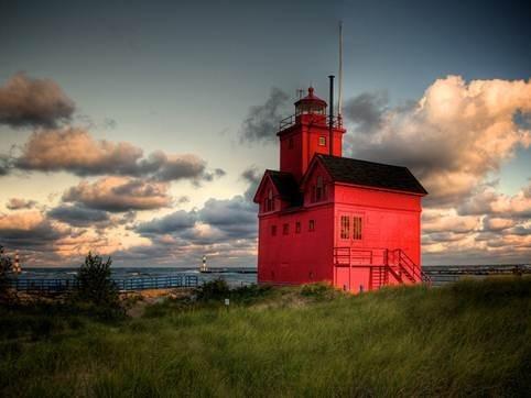 Điểm danh 10 ngọn hải đăng đẹp nhất thế giới - anh 1