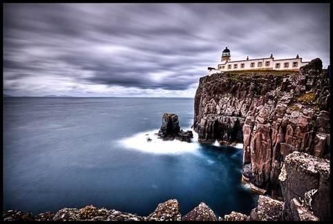 Điểm danh 10 ngọn hải đăng đẹp nhất thế giới - anh 3