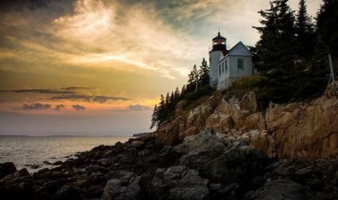 Điểm danh 10 ngọn hải đăng đẹp nhất thế giới - anh 10