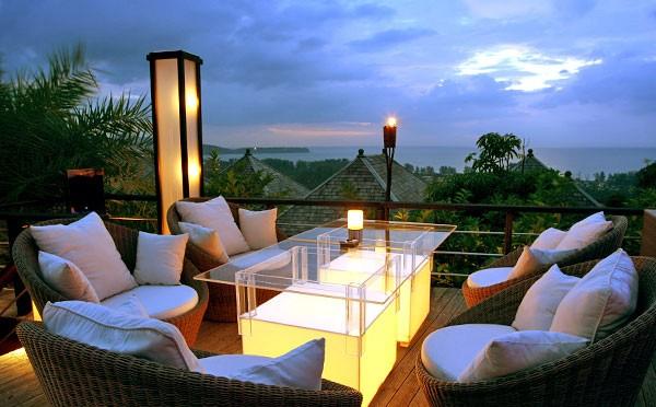 Ghé thăm nhà hàng có view đẹp mê hồn ở Phuket - anh 4