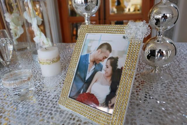 Cận cảnh tiệc cưới sang trọng của cặp đôi Quỳnh Nga - Doãn Tuấn - anh 2