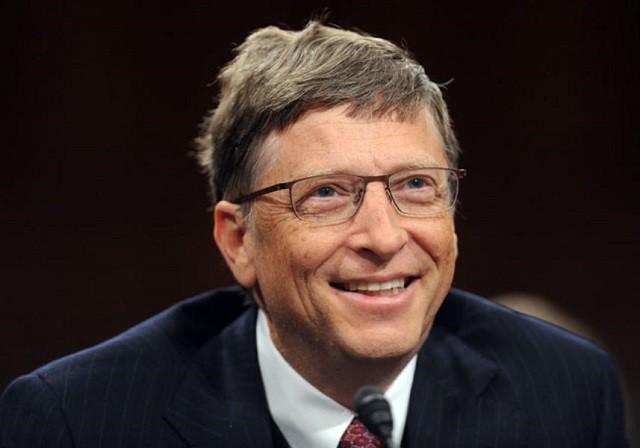 5 bài học về giá trị cuộc sống từ Bill Gates - anh 1