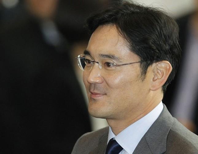Ông chủ đế chế Samsung đã dựng cơ đồ tỷ đô như thế nào? - anh 8
