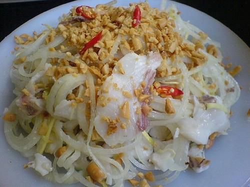 Đặc sản Côn Đào: Mang nặng hương vị biển cả - anh 7