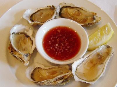 Đặc sản Côn Đào: Mang nặng hương vị biển cả - anh 6
