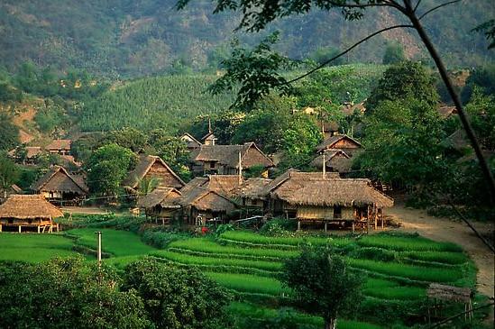 Những điểm đến lý tưởng trong tháng 12 ở Việt Nam - anh 2