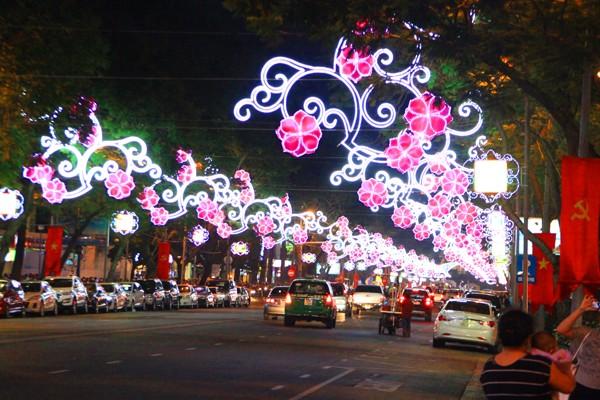 Những điểm đến lý tưởng trong tháng 12 ở Việt Nam - anh 1