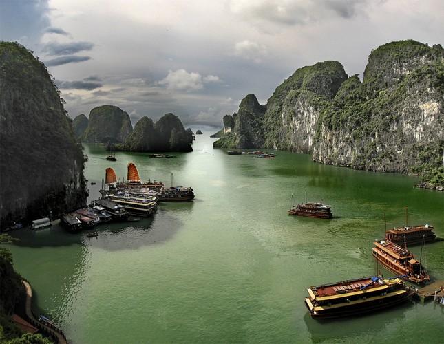 Những lý do Việt Nam trở thành điểm đến hút hồn mọi du khách - anh 2