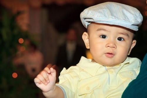 Những kiểu chọn người thừa kế không giống ai của đại gia Việt - anh 1