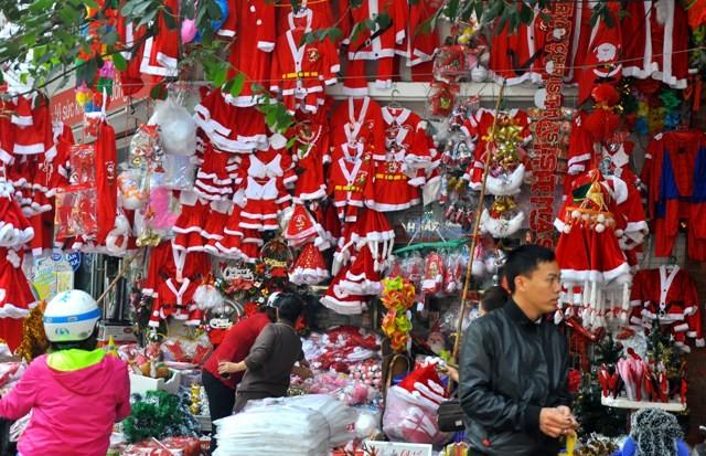 Địa điểm đi chơi Noel 2014 lý tưởng ở Hà Nội - anh 4