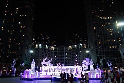 Địa điểm đi chơi Noel 2014 lý tưởng ở Hà Nội - anh 6