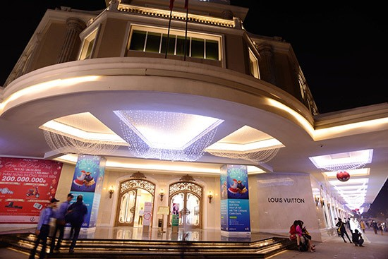 Địa điểm đi chơi Noel 2014 lý tưởng ở Hà Nội - anh 9