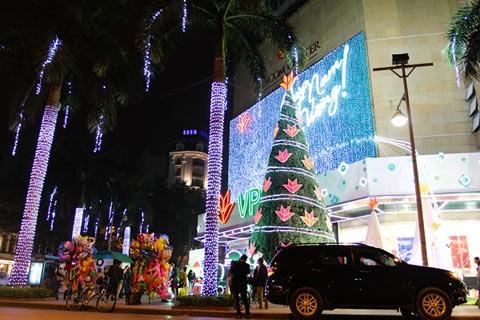 Địa điểm đi chơi Noel 2014 lý tưởng ở Hà Nội - anh 8