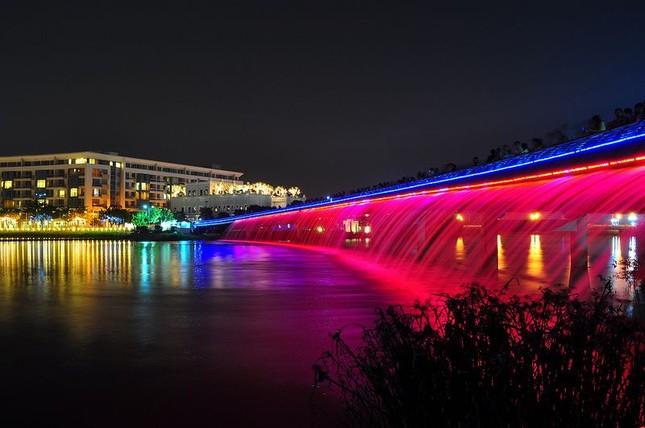 Những địa điểm đi chơi Noel lý tưởng ở Sài Gòn - anh 6