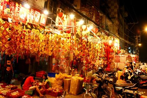 Những địa điểm đi chơi Noel lý tưởng ở Sài Gòn - anh 4
