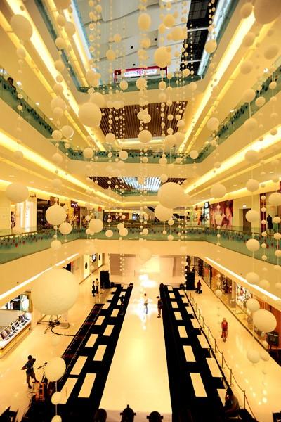 Những địa điểm đi chơi Noel lý tưởng ở Sài Gòn - anh 3