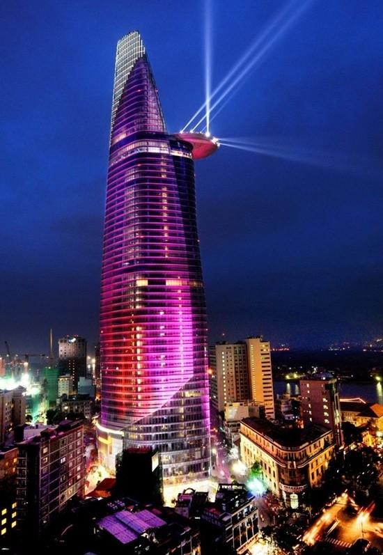 Những địa điểm đi chơi Noel lý tưởng ở Sài Gòn - anh 5
