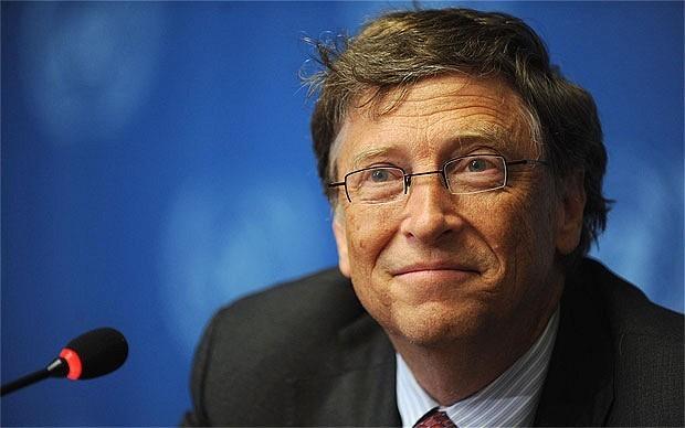 Điểm mặt những thói quen có 1-0-2 của các tỷ phú giàu nhất thế giới - anh 2