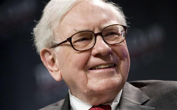 Điểm mặt những thói quen có 1-0-2 của các tỷ phú giàu nhất thế giới - anh 5