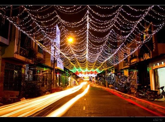 Những địa điểm đi chơi Noel lý tưởng ở Sài Gòn - anh 7