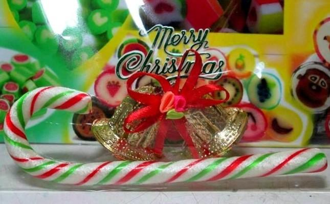 Con đường làm giàu từ kẹo Noel handmade của chàng trai Sài Gòn - anh 1