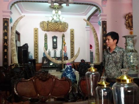 Những làng tỷ phú đồng nát nổi tiếng ở Việt Nam - anh 4
