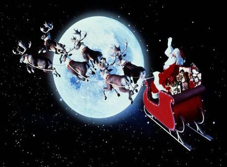 Những điều có thể bạn chưa biết về Ông già Noel - anh 3