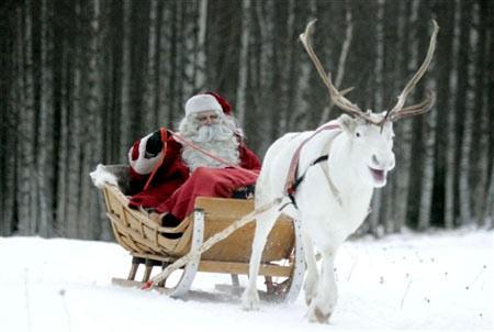 Những điều có thể bạn chưa biết về Ông già Noel - anh 2