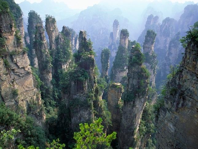 Vịnh Hạ Long lọt top những di sản đẹp nhất thế giới - anh 3
