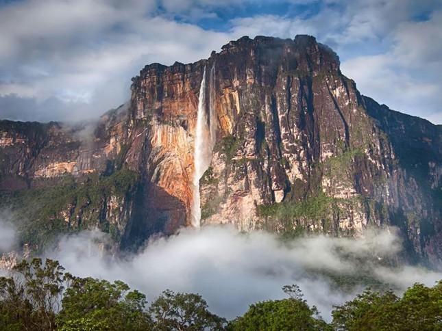 Vịnh Hạ Long lọt top những di sản đẹp nhất thế giới - anh 9