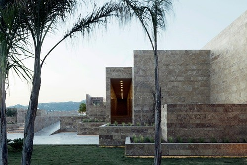 Flamingo Đại Lải Resort lọt top 10 khu nghỉ dưỡng đẹp nhất hành tinh - anh 1
