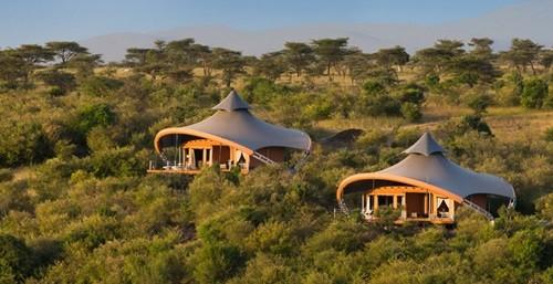 Flamingo Đại Lải Resort lọt top 10 khu nghỉ dưỡng đẹp nhất hành tinh - anh 6