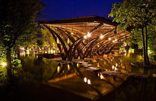 Flamingo Đại Lải Resort lọt top 10 khu nghỉ dưỡng đẹp nhất hành tinh - anh 7