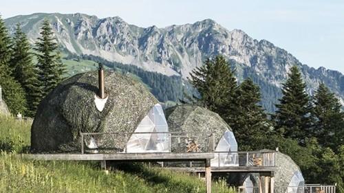 Flamingo Đại Lải Resort lọt top 10 khu nghỉ dưỡng đẹp nhất hành tinh - anh 9