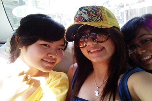 Em gái Cường đô la lọt top 10 tỷ phú trẻ giàu nhất sàn chứng khoán Việt Nam năm 2014 - anh 1