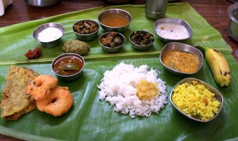Điểm danh những món ăn Tết truyền thống của các nước Châu Á - anh 9