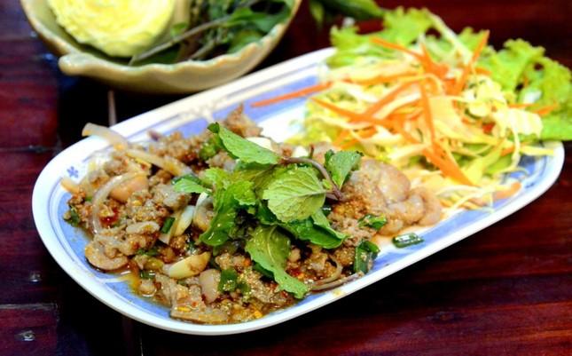 Điểm danh những món ăn Tết truyền thống của các nước Châu Á - anh 3