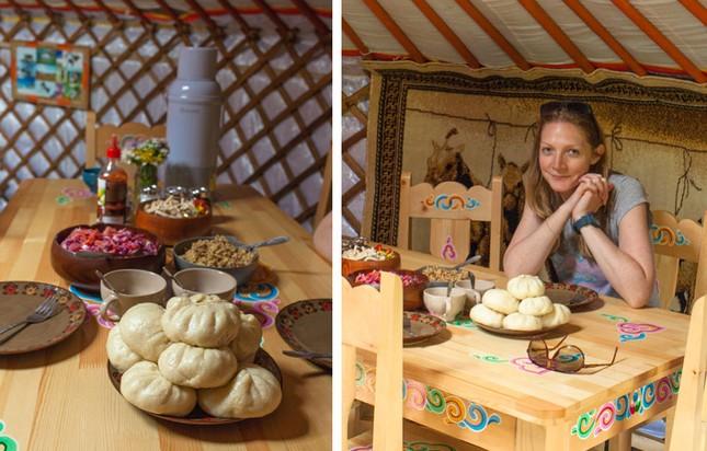Điểm danh những món ăn Tết truyền thống của các nước Châu Á - anh 12