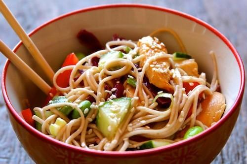 Điểm danh những món ăn Tết truyền thống của các nước Châu Á - anh 10