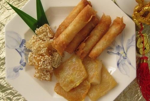 Điểm danh những món ăn Tết truyền thống của các nước Châu Á - anh 7